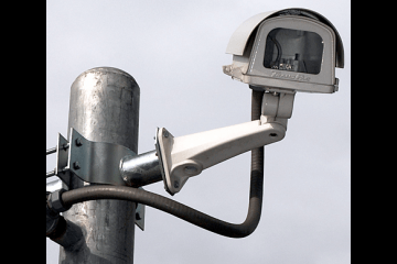 surveillance cameras in schools essay More and more schools are installing security cameras in halls, classrooms and buses administrators say it helps protect students and staff, but some argue the practice is invasive.