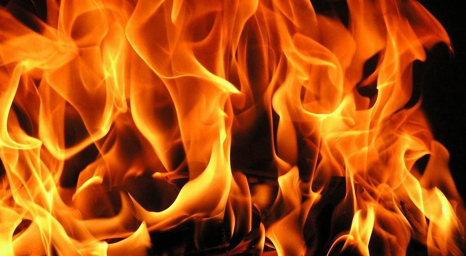 В Кропивницькому ліквідовано пожежу в багатоквартирному будинку